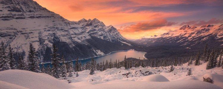 8 redenen om in Banff te gaan skiën of boarden