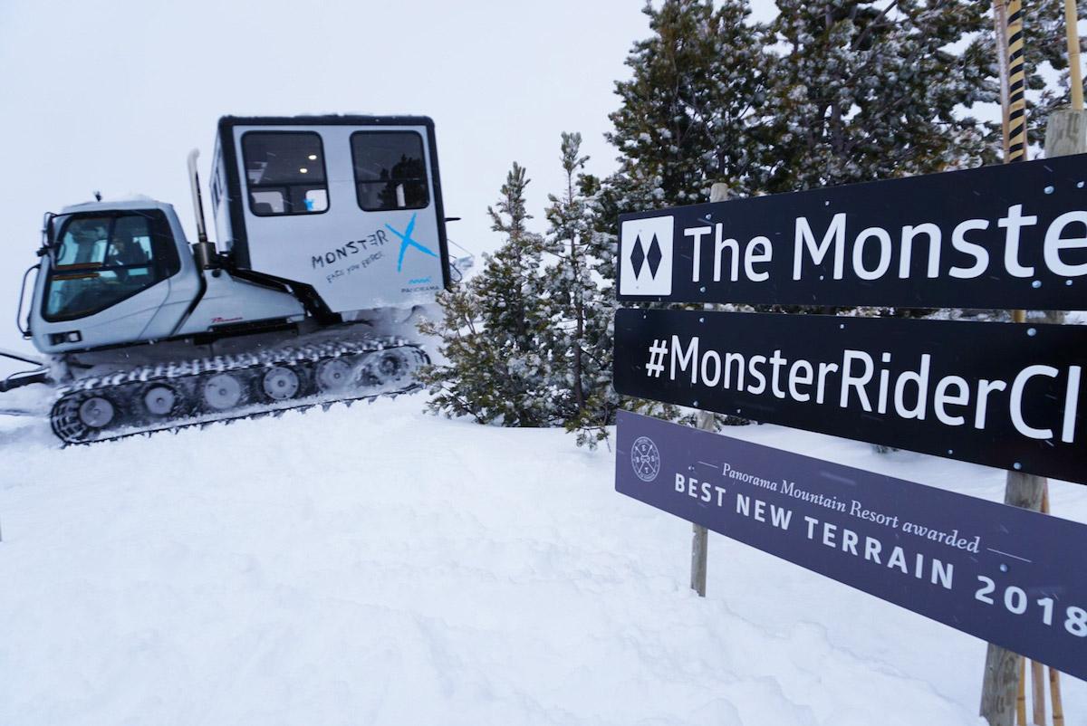 In Panorama kun je fantastisch heliskiën, maar dit Canadese skigebied én resort heeft nog veel meer in huis! Genoeg zelfs om je hier een week lang te vermaken!