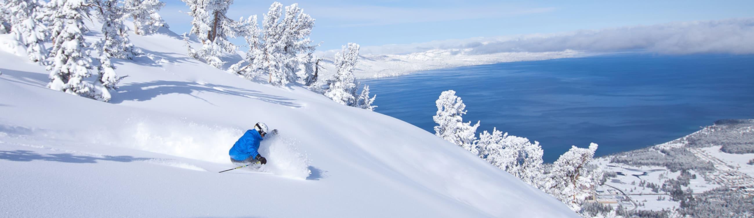 De grootste, meest uitgebreide liftpas van Noord Amerika is de EPIC skipas. Nu voor het nieuwe seizoen te koop!