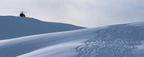 Helikopter skiën in Canada, een introductie-1564275676