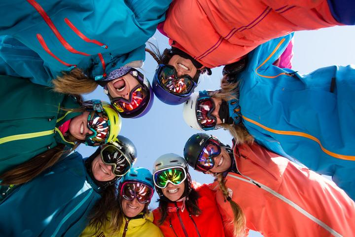 Je kunt je reis tot 1 oktober gratis annuleren bij Wintersport Canada Amerika ivm corona
