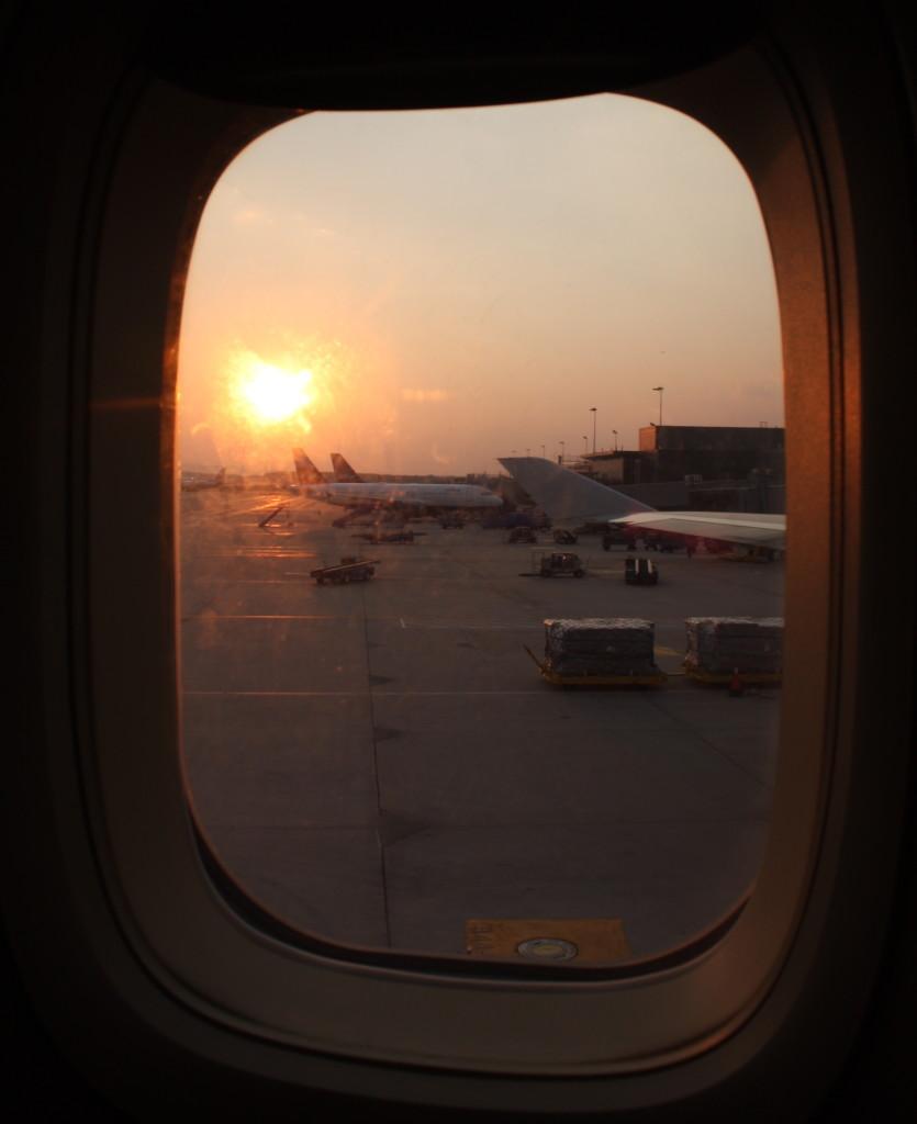 Lees de tips om een jetlag te voorkomen als je naar Amerika of Canada vliegt