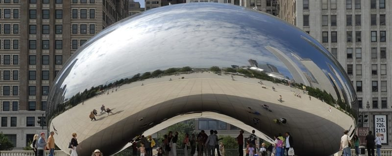 Gids voor de perfecte stopover in Chicago-1573047108