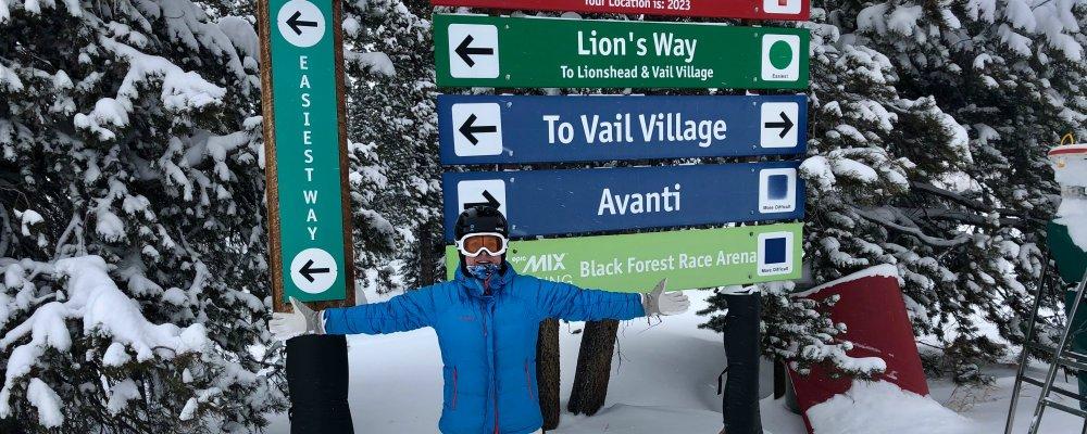 Een rondje langs de skigebieden in Colorado