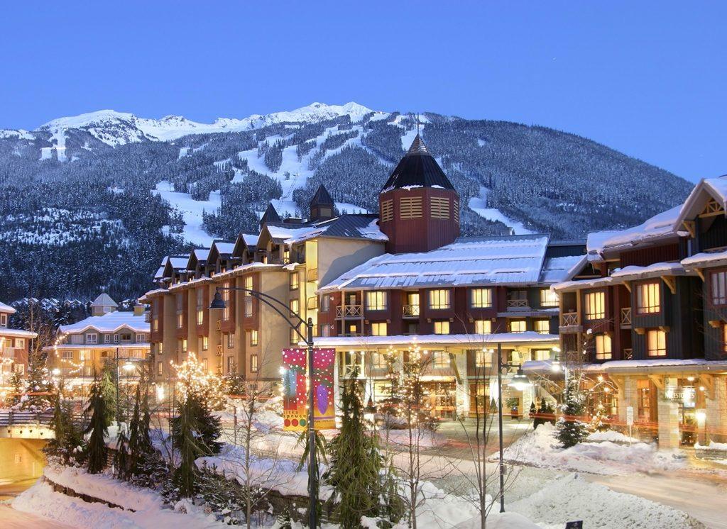 Vraag een offerte voor een gezinsreis naar Whistler bij Wintersportcanadaamerika en reis in de krokusvakantie naar Canada