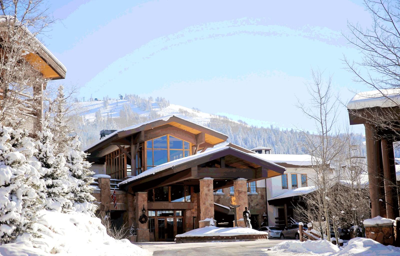 Vraag een offerte aan voor een luxe wintersportvakantie naar Deer Valley in Utah Amerika bij Wintersportvakantiecanadaamerika