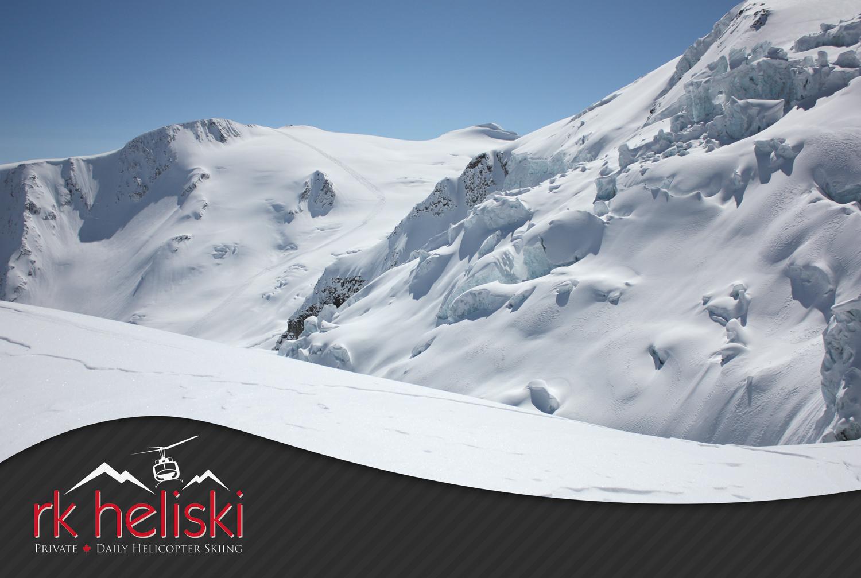 Combineer je wintersport vakantie in Panorama in British Columbia met een heliski tour