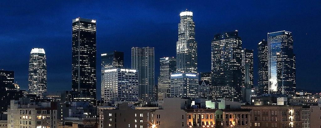 Ga terug Downtown Los Angeles via Rodeo Drive, de meest exclusieve winkelstraat van LA. Shoppen in Santa Monica doe je op Third Street.