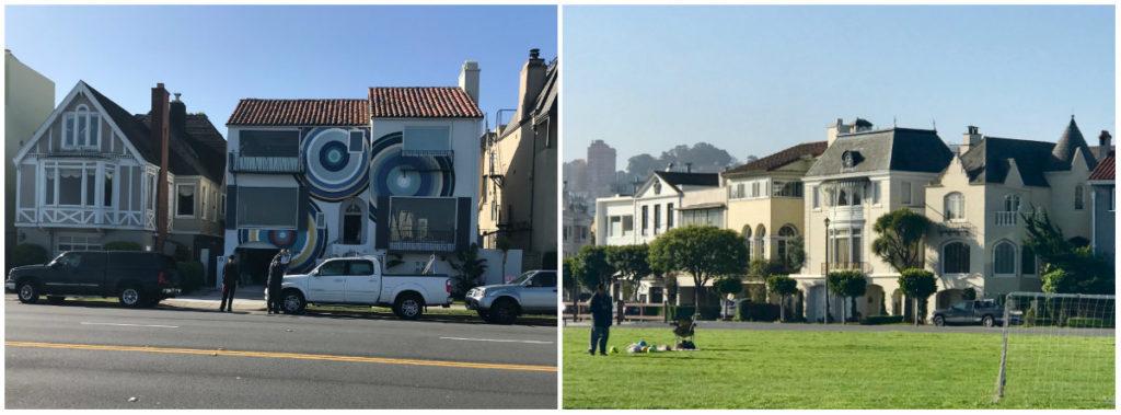 San Francisco is een stad in de staat Californië. KLM vliegt rechtstreeks naar deze bekende stad in Amerika.