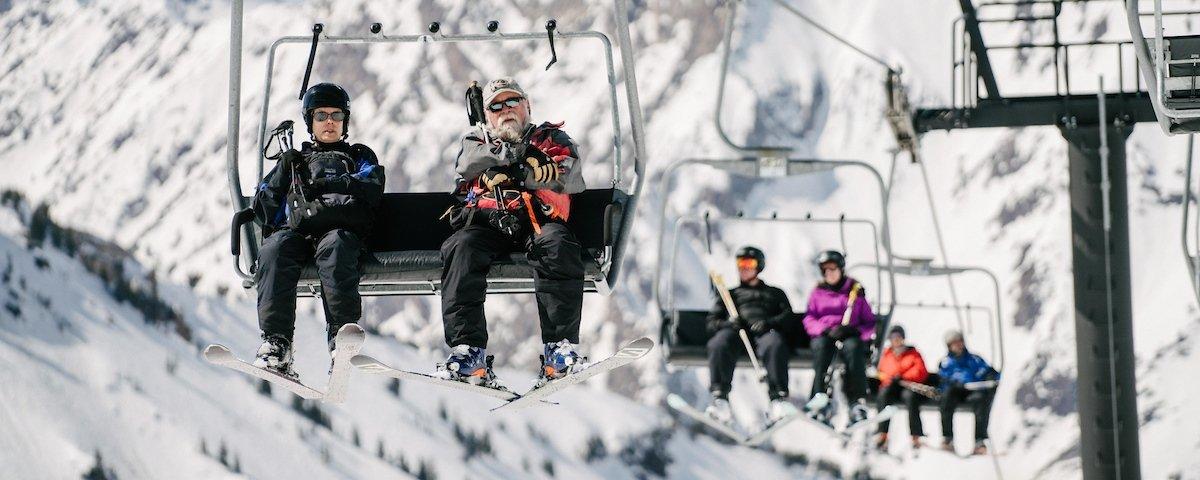 Wow, op 1 skipas door 5 skigebieden in Utah! -1571130705